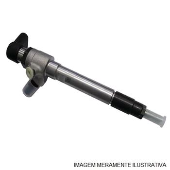 Conjunto Bico Injetor Completo - Mwm - 961204640014 - Unitário