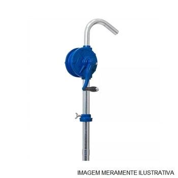 Bomba Rotativa para Tambores sem Filtro - Bozza - 7801-M - Unitário