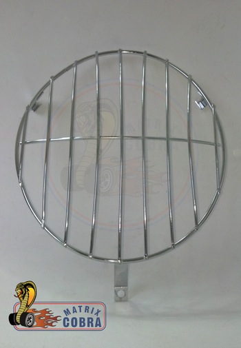 Grade de Farol - Matrix Cobra - GL-100 - Par