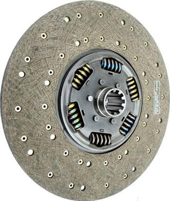 Disco de Embreagem - SACHS - 5080 - Unitário