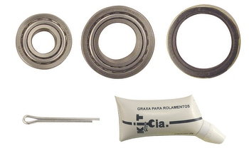 Kit de Rolamento de Roda - Kit & Cia - 80021 - Unitário