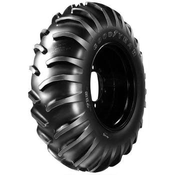 PNEU 14.9-24 TRACTION IRRIGATION 3 6PR TT R1 - Goodyear Farm Tires - R1150300/123 - Unitário