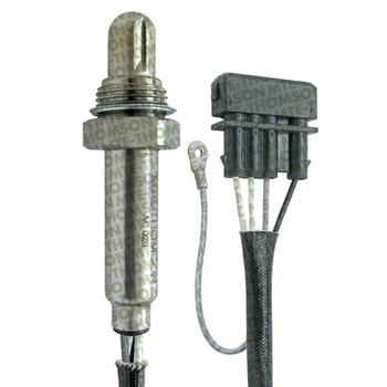 Sensor Lambda Convencional - MTE-THOMSON - 7841.41.058 - Unitário