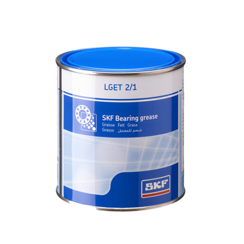 Graxa para temperaturas e condições extremas - SKF - LGET 2/1 - Unitário