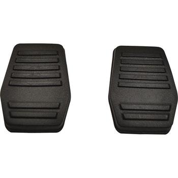 Capas do Pedal de Freio e de Embreagem - Universal - 31307 - Unitário