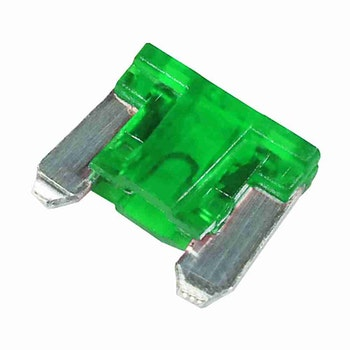 Fusível Mini Lâmina Perfil Baixo - DNI - DNI 317530 - Unitário