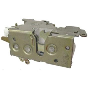 Fechadura da Porta - Universal - 50417 - Unitário