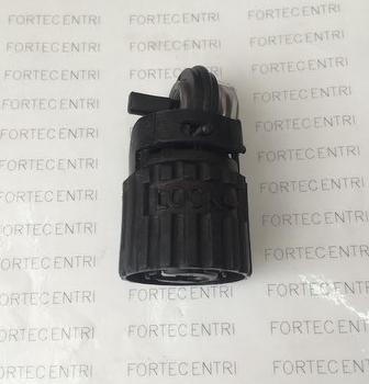 TERMINAL DO CABO DE ENGATE - CHEVROLET(Prisma2008/2012 - Vectra2006/2012 - Astra2006/2012 Celta2005) - Forte Centri - FC60012 - Unitário