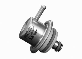 Regulador de Pressão - Delphi - FP10313 - Unitário