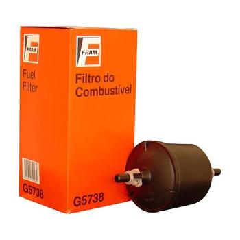 Filtro de Combustível - Fram - G5738 - Unitário