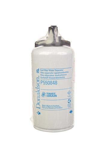 Filtro Primário de Combustível - Tigercat - 204214 - Unitário