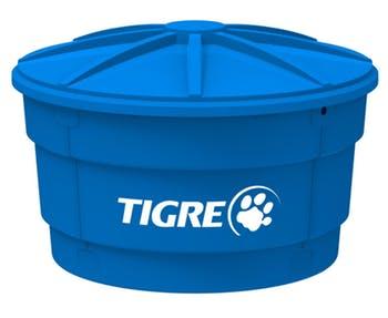 Caixa d'Água 1000L - Tigre - 100017471 - Unitário