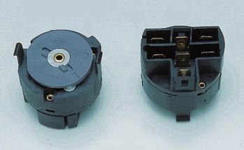 Comutador de Ignição - Facobras - 940.1133 - Unitário