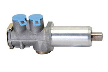 Válvula de Pedal - LNG - 43-217 - Unitário