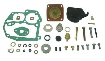 Reparos para Carburador 3E - Brosol - 176825 - Unitário
