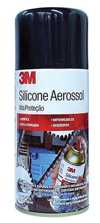 Silicone Spray de Alta Proteção - 3M - HB004033286 - Unitário