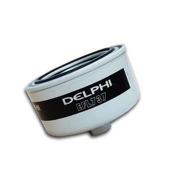 Filtro de Óleo Primário - Delphi - EFL737 - Unitário