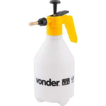 Pulverizador com Compressão Prévia 1,5L - Vonder - 62.40.000.150 - Unitário