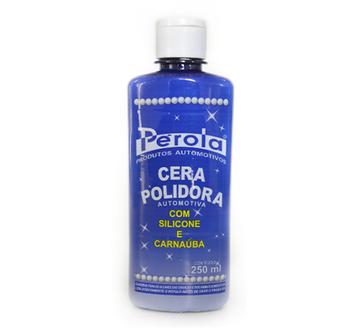 Cera - Pérola - 010102 - Unitário