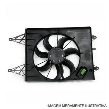 Eletroventilador - Magneti Marelli - N9674001MM - Unitário