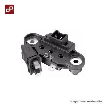 Regulador de Tensão - Magneti Marelli - RT510121 - Unitário