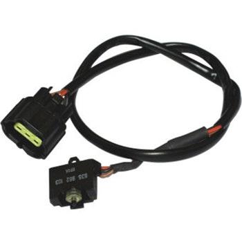 Micro Alarme para Maçaneta Externa - Universal - 21774 - Unitário