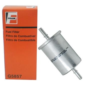 Filtro de Combustível - Fram - G5857 - Unitário