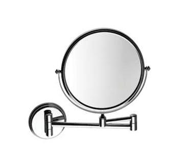 """Espelho de Parede Flex 8"""" - Lorenzetti - 7048351 - Unitário"""