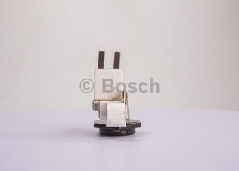 0af247418f REGULADOR DE VOLTAGEM ELETRÔNICO - Bosch - 1197311223 - Unitário