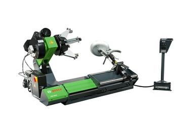 TCE 5210 - Desmontadora de Pneus - Bosch Equipamentos - TCE 5210 - Unitário