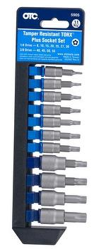 Jogo de Ferramentas Tamper-Resistant Torx Plus - OTC - 5905 - Unitário