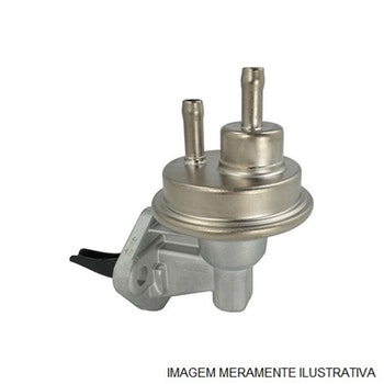 Bomba Alimentadora de Combustível - Mwm - 72088R - Unitário