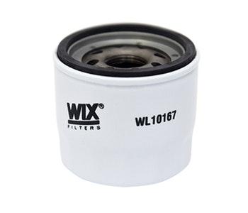 Filtro de Óleo - WIX - WL10167 - Unitário