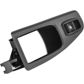 Tecla de Acionamento do Vidro Elétrico - Universal - 90691 - Unitário