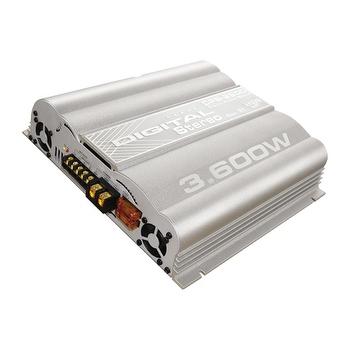 Amplificador de Potência Estéreo - Boog - DPS-2900 - Unitário