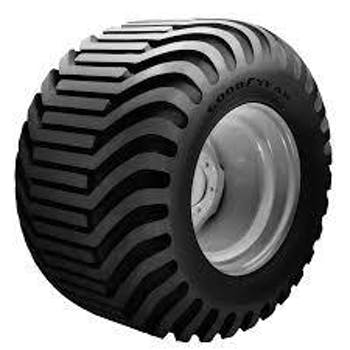 PNEU 600/50-22.5 SUPERFLOT III 165A8 TL I3 - Goodyear Farm Tires - R1111100/123 - Unitário