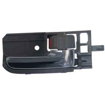 Maçaneta da Porta - Cromada - Universal - 60469 - Unitário