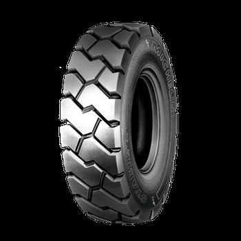 6.50 R10 TL 128 A5 - Linha XZM - Pneu para Empilhadeiras Industriais - Michelin - 110213_101 - Unitário