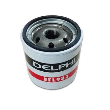 Filtro de Óleo Primário - Delphi - EFL983 - Unitário