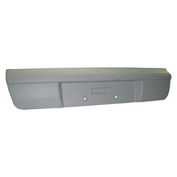 Para-Choque Traseiro - Plascar - F2.437214 - Unitário