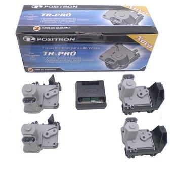 Trava Elétrica - Positron - 11216002 - Unitário