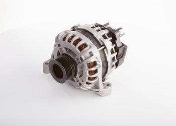 ALTERNADOR 14V - Bosch - F000BL0600 - Unitário