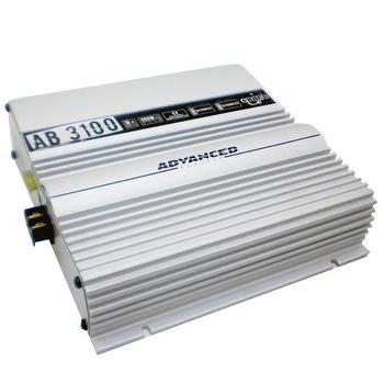 Amplificador de Potência Estéreo - Boog - AB-3100 - Unitário