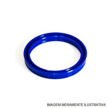 Retentor de Óleo Dianteiro do Virabrequim - Cummins - 4890832 - Unitário