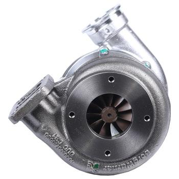 Turbocompressor - BorgWarner - 769107 - Unitário