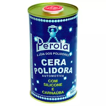 Cera - Pérola - 50050003 - Unitário