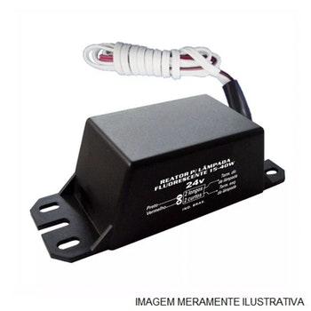 Reator Para Lampadas Fluorescentes - CAIO - 042012024 - Unitário