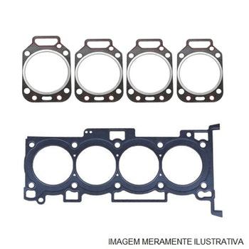 Junta Cabeçote Motor MWM X10T/TCA - Mwm - 961088540184 - Unitário
