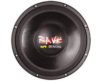 Alto-Falante Rave - Bravox - 9-7011/078 - Unitário