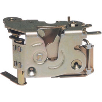 Fechadura da Porta - Universal - 40231 - Unitário
